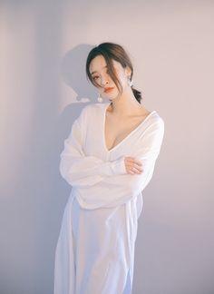 Byun Jungha - Byeon Jeongha - Model - Korean Model - Ulzzang - Stylenanda - 3CE - DudsC