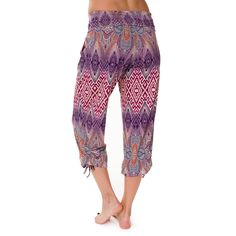 Onzie Gypsy Pant - Hot Yoga Clothing, Bikram Yoga Clothes, Core Power Yoga