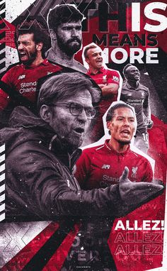 We are Liverpool,this means more,your team means less Liverpool Team, Liverpool Images, Liverpool Poster, Liverpool Premier League, Liverpool Champions, Premier League Champions, Liverpool Anfield, Lfc Wallpaper, Liverpool Fc Wallpaper