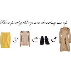 pretty things by simplesurber, via Polyvore| simplesurber.com