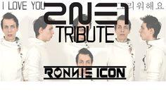 2NE1 Tribute by Ronnie Icon