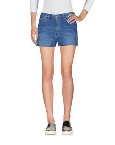 Carhartt Women Denim Shorts on YOOX. The best online selection of Denim Shorts Carhartt. YOOX exclusive items of Italian and international designers - Secure payments