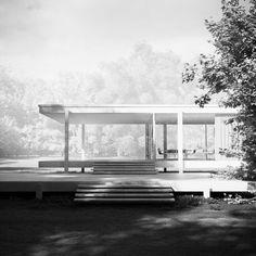 Baumeister, Haus Architektur, Architektur Visualisierung, Moderne Häuser,  Pavillon, Innenarchitektur, Ideen, Gemeinschaft, Entwurf, Zeitgenössische  ...