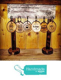 Llaveros de boda y comunión personalizados de WoodLights https://www.amazon.es/dp/B01N27GO4V/ref=hnd_sw_r_pi_awdo_BZOJybZQW2RXR #handmadeatamazon