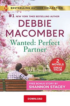 Buy Wanted: Perfect Partner & Fully Ignited: Wanted: Perfect Partner by Debbie Macomber, Shannon Stacey and Read this Book on Kobo's Free Apps. Discover Kobo's Vast Collection of Ebooks and Audiobooks Today - Over 4 Million Titles! Historical Romance, Historical Fiction, Shannon Stacey, Free Stories, Debbie Macomber, Book Boyfriends, Outlander Series, Library Books, Hopeless Romantic