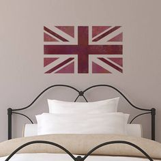 Our CraftStar Union Jack stencil comes in 3 different sizes. This stencil features a stylized version of the national flag of the UK. Perfect for airbrushing, painting, stippling or sponging onto walls, furniture or for crafting. Have fun creating your own Britpop works of art !  CraftStar stencils are laser cut from a premium Mylar polyester film. Stencils are incredibly versatile and can be used for lots of different home and crafting projects. Why not have a go at stencilling on walls…