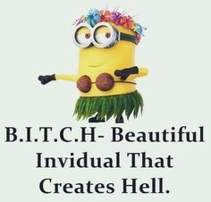 Internet is great source of fun and cool things, Minions are currently trending all over place, well we have some really funny biggest collection of Minions memes jokes god Funny Minion Pictures, Funny Minion Memes, Minions Quotes, Funny Texts, Minion Sayings, Funny Sarcastic, Funny Pics, Funny Jokes For Adults, Funny Memes About Girls
