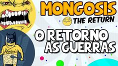 Mitosis the Game - Mongosis, o retorno as guerras de clã - Mongosis returns
