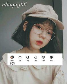 Công thức chỉnh ảnh Photography Filters, Vsco Photography, Photography Lessons, Photography Editing, Vsco Cam Filters, Vsco Filter, Photo Kawaii, Instagram Feed Goals, Fotografia Vsco
