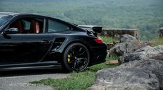 Read More About 2008 Porsche 997 Turbo with 648 AWHP