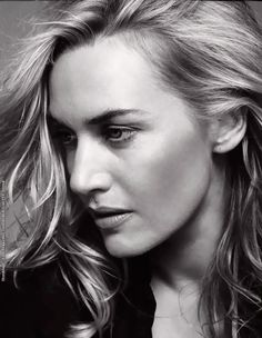 #Over40 Face ~ #KateWinslet