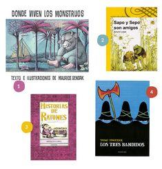 10 álbumes ilustrados para niños | http://www.conbotasdeagua.com/10-albumes-ilustrados-para-ninos/