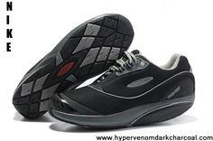 Women MBT Fora Shoes Black Shoes Store