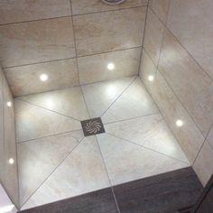 Facts On New Bathroom Showers Bathroom Design Luxury, Bathroom Design Small, Bathroom Layout, Easy Home Decor, Cheap Home Decor, Bathroom Tile Installation, Shower Floor Tile, Home Decor Accessories, Bathroom Showers