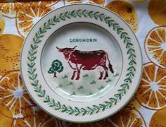 Emma Bridgewater for The National Trust