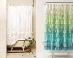 Este elemento aunque no lo creamos ayuda y mucho a esta sensación de relajarnos y sentirnos mejor. http://www.casablanqueria.com/bano/cortina-de-bano-personalizada/