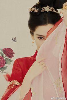 Angelababy, Real Beauty, Snow White, Disney Princess, Disney Characters, Women, Chinese, Studio, True Beauty