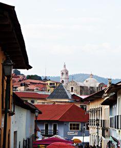 Pachuca, Hidalgo Real del Monte