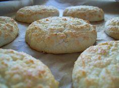 Paleo biscuit