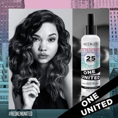 Redken One United All-In-One Multi-Benefit Treatment 150ml - Media.