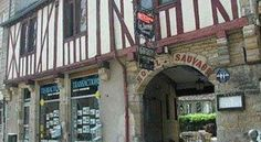 Hôtel le Sauvage - 2 Star #Hotel - $50 - #Hotels #France #Dijon http://www.justigo.com.au/hotels/france/dijon/ha-tel-le-sauvage-dijon1_82749.html