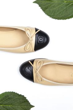 Image result for chanel shoes outfit