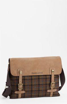Pendleton Messenger Bag available at #Nordstrom