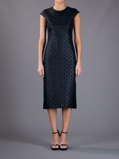 Stella Mccartney Long Shift Dress - Russo Capri - farfetch.com