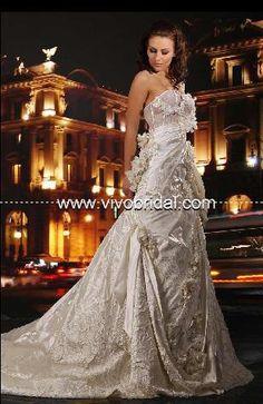 Vivo Bridal - Arabic Wedding Dresses-0016