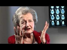 Brenda Milner, legendary neuropsychologist talks about her career and memory. I had the honor of meeting her while I worked at the MNI