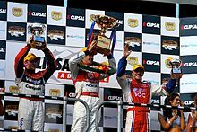 2008 Clipsal 500 Adelaide, SA  Winner - Australian Tourism Awards 2008 - Major Festivals and Events @QATAINFO #Australia The 2008 Clipsal 500 was the first race of the 2008 V8 Supercar season. It was held on the weekend of 21 to 24 February around the inner city streets of Adelaide, the capital of South Australia. TheAdelaide 500 is a unique event where the round results are determined by the results from the second race, rather that the driver with the most points from the weekend.