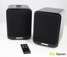 Ruark Audio M1 Bluetooth Speaker System Review