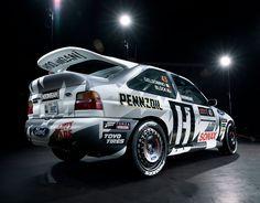 """Ford Escort RS Cosworth Rally: la nuova """"killer"""" di Ken Block [VIDEO] - MotorAge New Generation Ford Sport, Sport Cars, Race Cars, Ken Block, Car Ford, Ford Gt, Ford Focus, Ford Motorsport, Ford Classic Cars"""