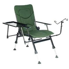 How to Find the Perfect Fishing Chair for Shore and Ice fishing