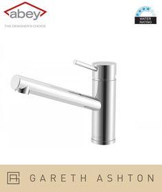 clearance abey gareth ashton silver 3k1 lucia kitchen sink mixer fast dispatch ebay. Interior Design Ideas. Home Design Ideas