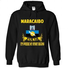 Maracaibo - #sweatshirt for teens #moda sweater. ORDER HERE => https://www.sunfrog.com/No-Category/Maracaibo-6792-Black-Hoodie.html?68278