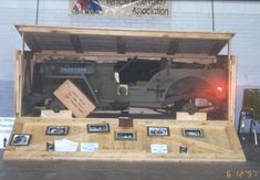 Jeep in a box..... Wish I could still buy this !
