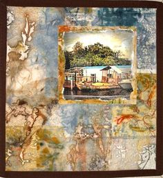 Homosassa Two - Media - Quilting Daily