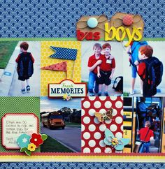 A Project by aphra dee pea from our Scrapbooking Gallery originally submitted 09/21/11 at 04:55 PM