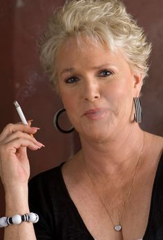 Sharon Gless; Madeline Westen. The glue that held burn notice together.