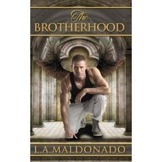 Book review of The Brotherhood - Readers' Favorite: Book Reviews and Award Contest
