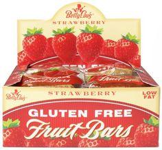 BETTY LOUS FRUIT BARSTRAWBERRYWF 2 OZ CASE_12 >>> Visit the image link more details. #Food