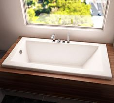 ZEN 60'' 3060 | Baths | Produits Neptune