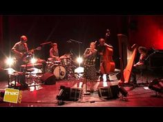 Concert Privé Lhasa - Love came here - Bouffes du Nord - YouTube