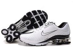 cheapshoeshub com Cheap Nike free run shoes outlet, discount nike free shoes Women Nike Shox White-black 104264 024 Mens Nike Shox, Nike Shox For Women, Nike Shox Shoes, Nike Free Shoes, Adidas Shoes, Nike Men, Sneakers Nike, Blue Sneakers, Zapatillas Nike Shox