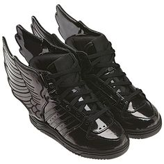 sports shoes c09aa f1500 adidas Jeremy Scott Wings 2.0 Shoes Q23669 Baby Boy Shoes, Kid Shoes, Cute  Shoes