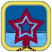 Free App - Squibble (Word Game)