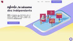 [ #Startup 🚀 #EDTECH ] ⭐️ Freelances et indépendants, boostez votre image de marque avec #cyboolo ! 🤖 #innovation #Entrepreneur #FrenchTech #TPE #microentrepreneur #freelance #artisan #indépendant#elearning  Suivez 👉 @cyboolo 🐦  🌓 En savoir + ◉ https://start-up-innovation.fr/freelances-et-independants-boostez-votre-image-de-marque-avec-cyboolo/