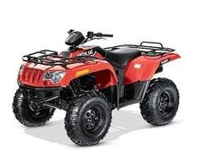 New 2016 Arctic Cat 500 Classic Red ATVs For Sale in California. 2016 Arctic Cat 500 Classic Red, The minimum operator age of this vehicle is 16.