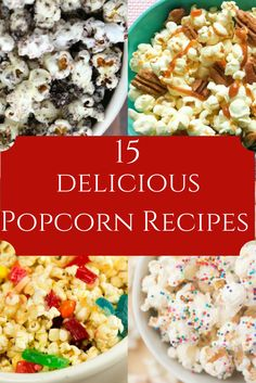 These delicious popcorn recipes are perfect for movie night. Check it out on the blog! Desserts Keto, Sweet Desserts, Delicious Desserts, Cookies Gluten Free, Gluten Free Snacks, Night Snacks, Easy Snacks, Healthy Snacks, Summer Snacks